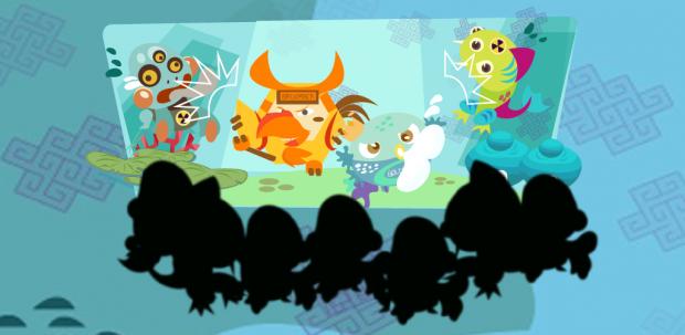 Monster Shuffle: Story mode