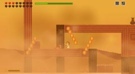 Fire Bars