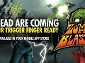 Zombie Blaster!