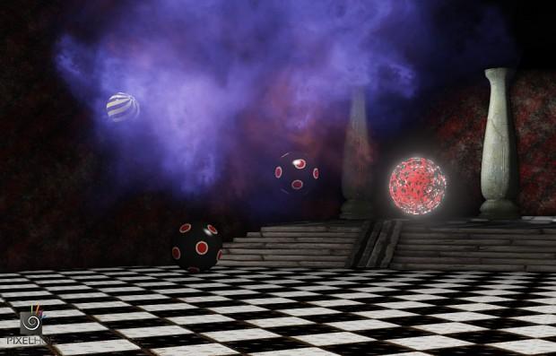 Screenshot PC Version