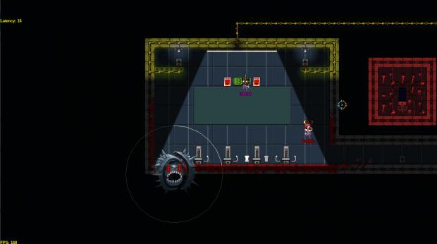 Portal Mortal - 0.6.1