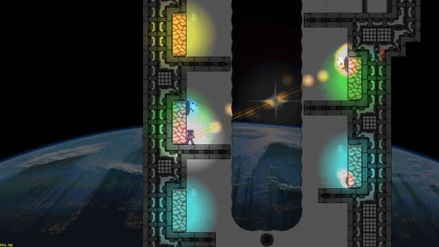Some generic screenshots