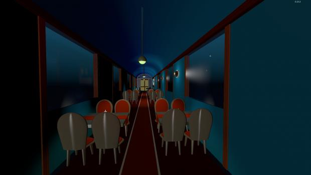 The UemeU Express