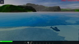 Dev Blog #28 - First version of the new fish