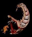 Evil Earthworm