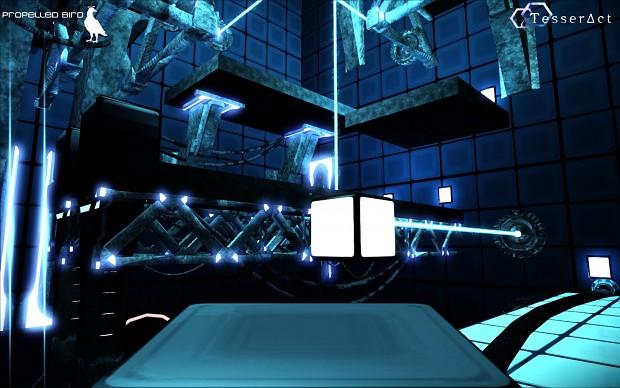 Chamber 3