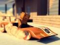 Nitro Racer XD