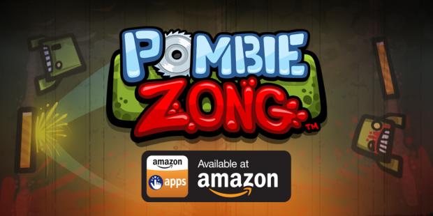 Pombie Zong on Amazon Appstore