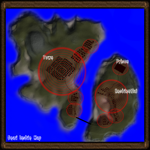 Concept of map (WIP)