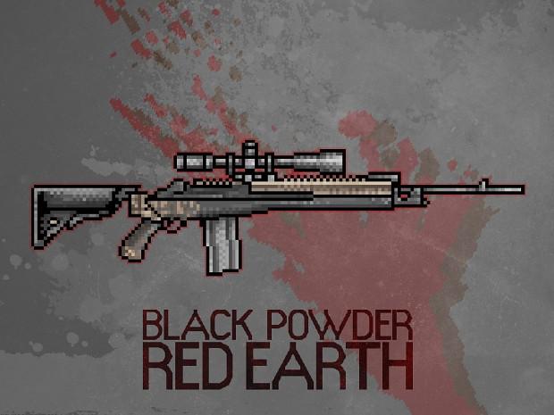 M1A - Cold Harbor DMR Rifle