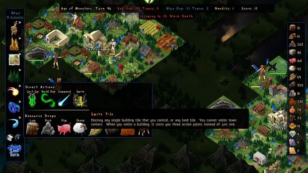 Skyward Collapse Launch Screenshots