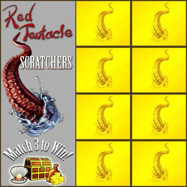 New Scratcher Game