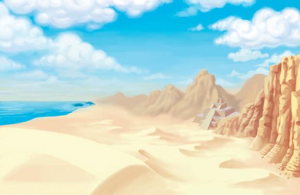 Wanderlust: Adventures Dev Log