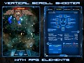 Fornax: Space Scroll Shooter