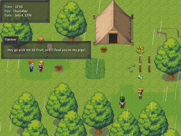 Legend of Karnn [v0.1a] Screenshots