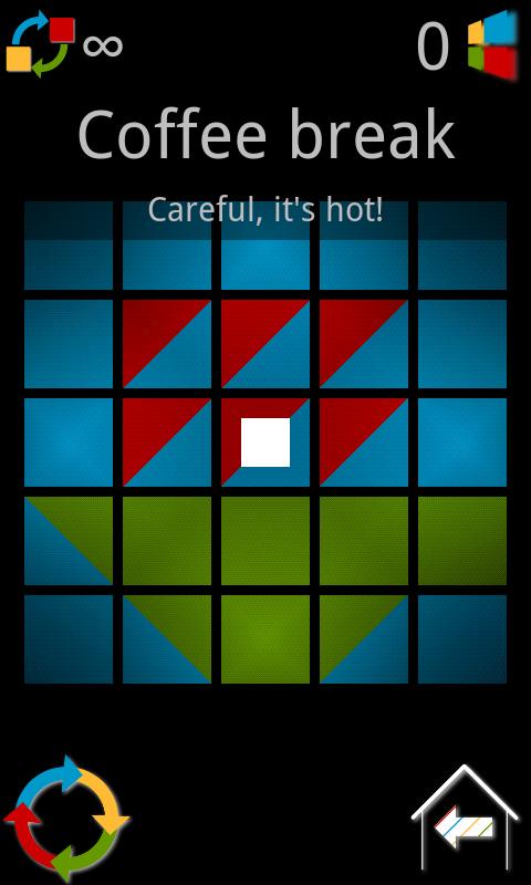 Squared Game Screenshots