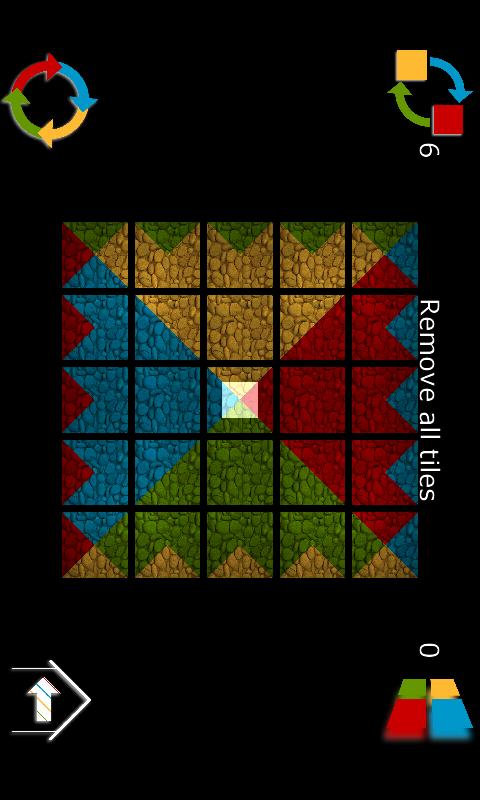 Squared 1.6 screenshots