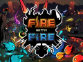 Fire with Fire Online Tower Defense