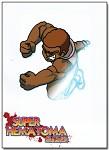 Super Hematoma Bruiser Concepts