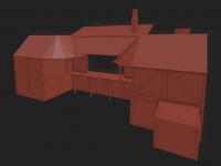 Town Modular Kit demonstration.