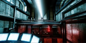 Riser Screenshots Quo Vadis Demo