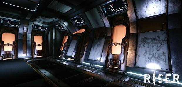 cryogenic chamber