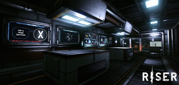 laboratory a