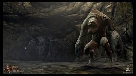 Legends of Aethereus - The Troglodytes