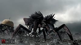 Arachnalysk