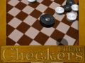 Unfair Checkers