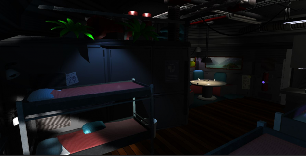 PULSAR: Lost Colony Screenshot