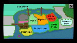 City Quest Screenshots