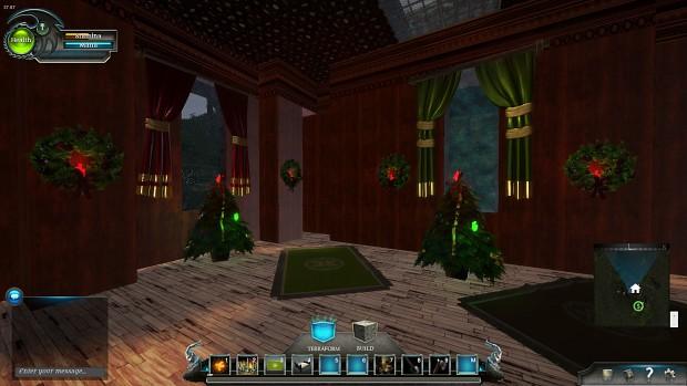 Astral Terra Gameplay