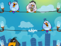 Yet Another Bird Game
