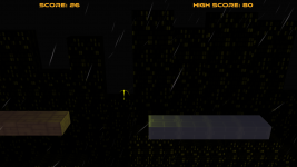 Runner: Internuncio 0.54_4 Highscore