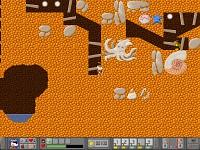 Lagoon terrain