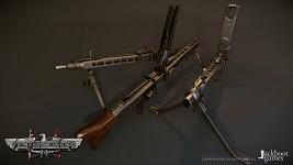 Maschinengewehr 42 #3
