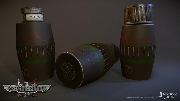 No.69 Grenade