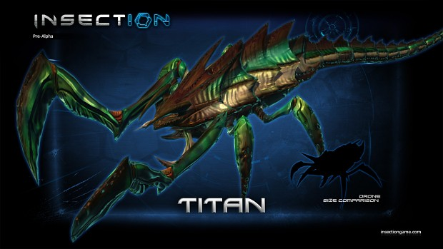 Insection - The Titan