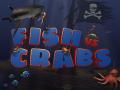 Fish vs. Crabs