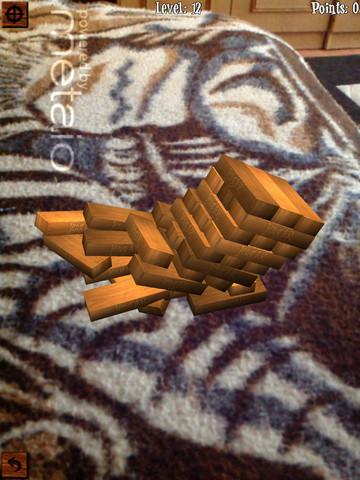 JengAR gameplay