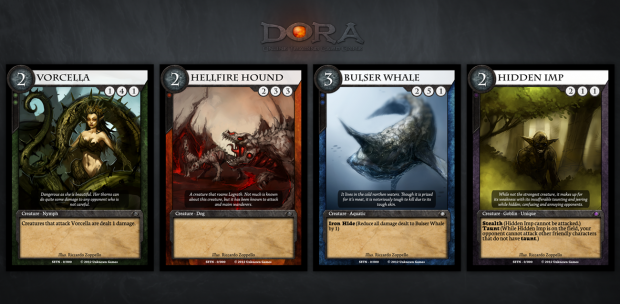 Updated Card Designs 2