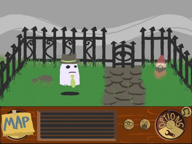 Early Build Screenshots