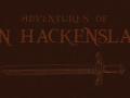 Adventures of Baron Hackenslausch