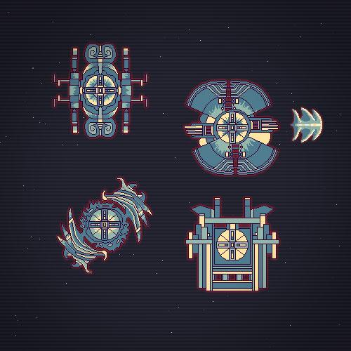 Dangerous laserbots