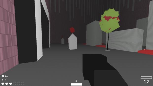 Fancy Skulls Screenshake Update 0.4
