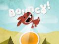 Bouncy! Trampoline