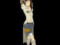 Kunoichi SLO Mascot
