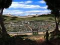 Hidden Hill CA