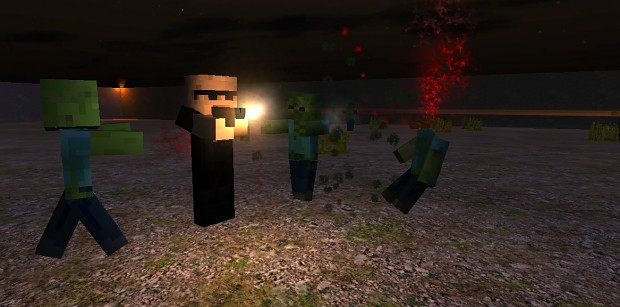 Kill Craft (es un juego no un mod de minecraft) P4